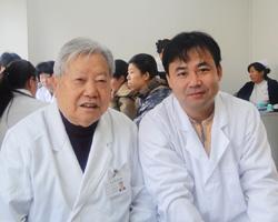 許潤三先生