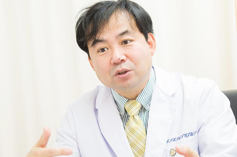 東洋医学には西洋医学にない様々な特徴があります